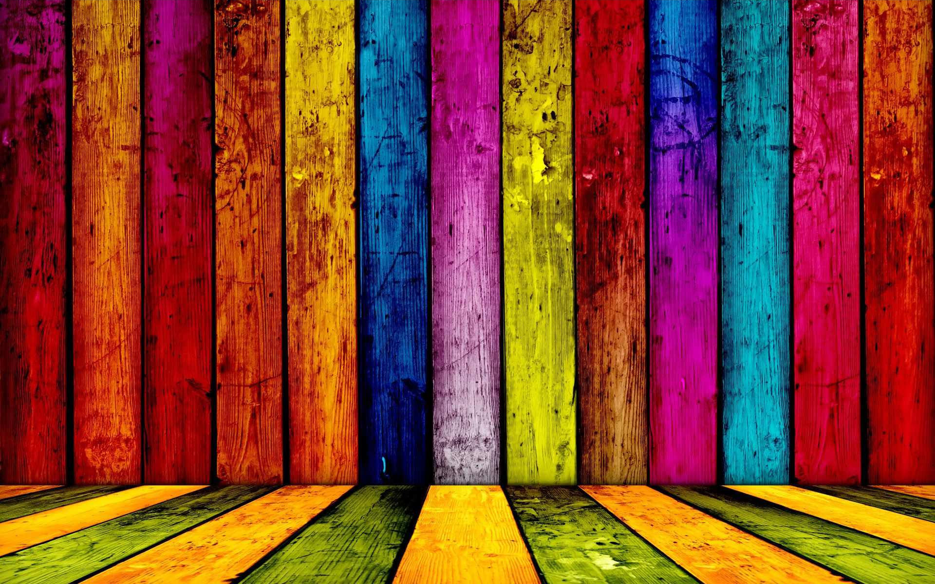 Stock Detail | Colorful Background | Official PSDs