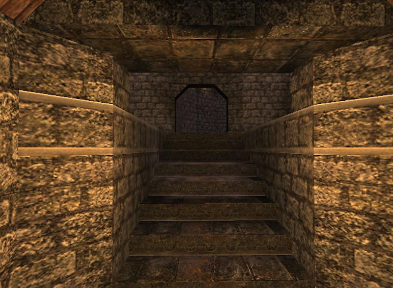 bdsm in castle dungeon