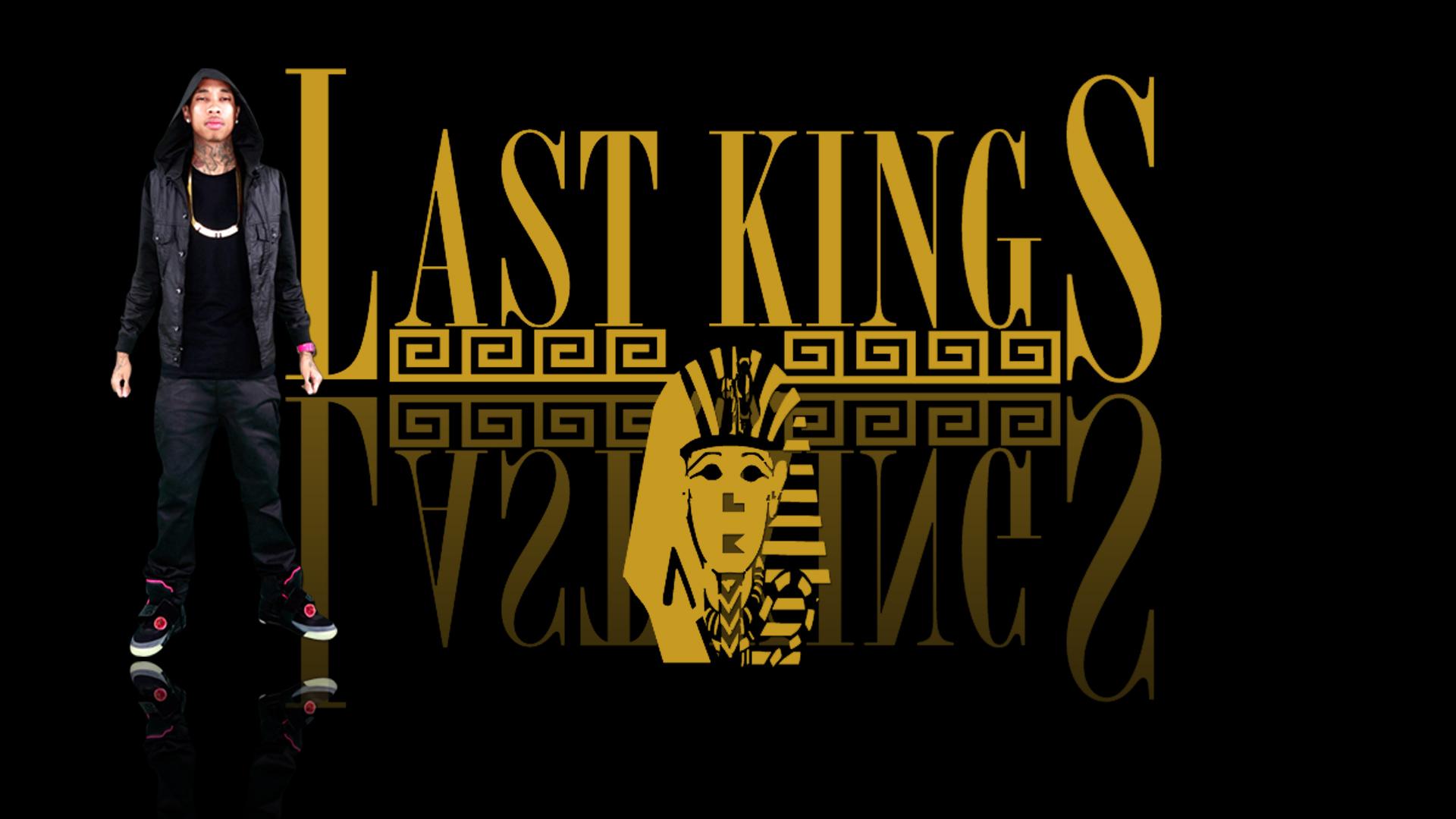 Last King Stock