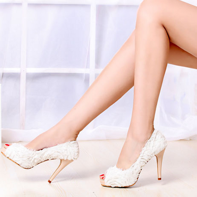 Stock Detail | You Must To Buy A Comfortable Wedding Shoes ...