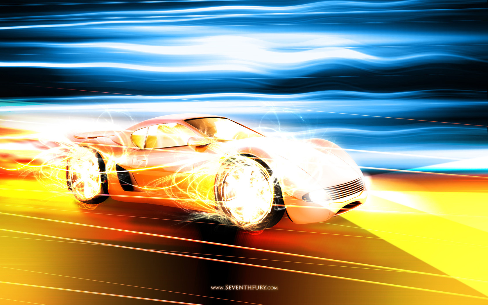 car wallpaper Stock. Date Added: 03.16.2009. Submitter: xXxJAG44xXx