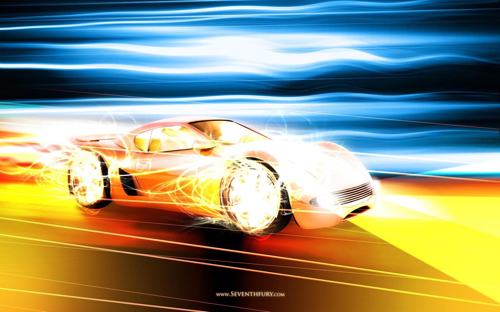 car wallpaper Stock. Date Added: 03.16.2009. Submitter: xXxJAG44xXx