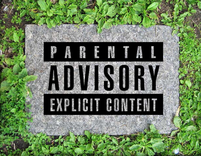 parental advisory | Stock Detail