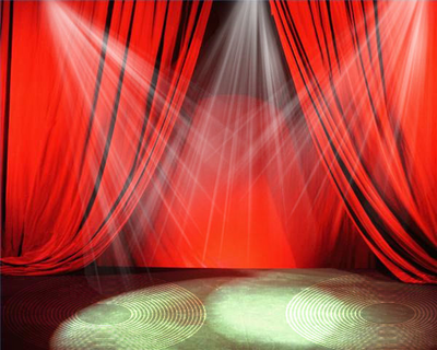 Stage Light Png Stage With Lights Stock