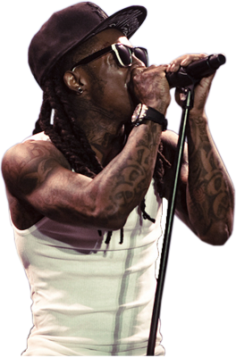 I Am Young King Cj Lil Wayne Joins Young Jeezy Onstage