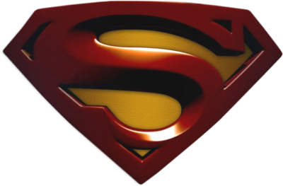 Superman 3D Logo http://officialpsds.com/3d-Superman-Logo-PSD8959.html