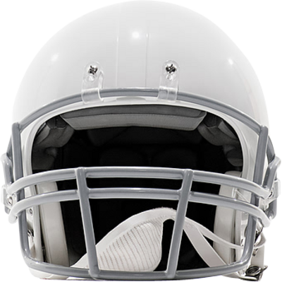 American football helmet psd detail