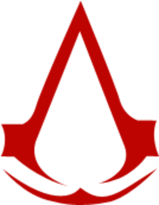 Assassins-Creed-Assassins-Logo-psd40766.png: www.taringa.net/posts/info/14601075/Assassins-Creed-es-Satanico-y...