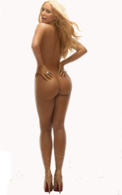 Danity kane aubrey nude