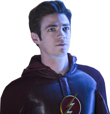 how tall is barry allen