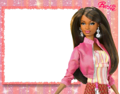 African American Barbie Party Supplies