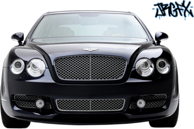 Bentley on Psd Detail   Black Bentley   Official Psds
