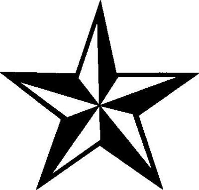 PSD Detail | Black Star | Official PSDs