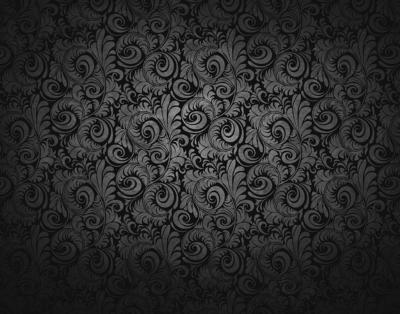 PSD Detail Black Velvet Backdrop Official PSDs