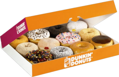PSD Detail | Box Of Donuts 1 | Official PSDs