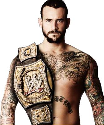 NIE News 18/9/11 CM-Punk-WWE-Champion-psd68116