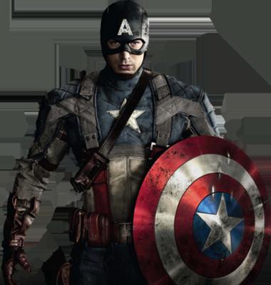 MARVEL'S Captain America 3 - Civil War (2016) | Release date: April 29 ...