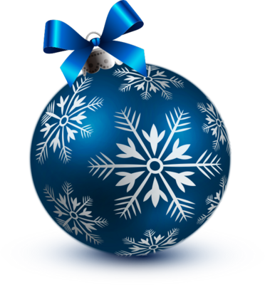 PSD Detail | Christmas Bauble | Official PSDs