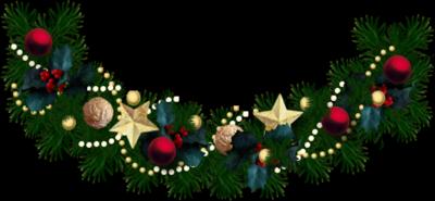 christmas decoration 369850 psd - Christmas Decoration