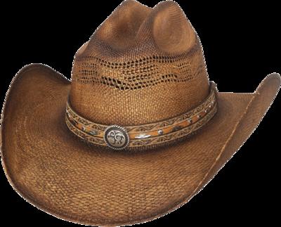 PSD Detail   Cowboy Hat   Official PSDs