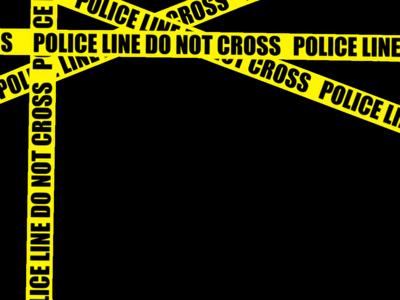 Crime Scene Tape | PSD Detail