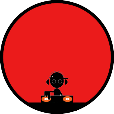 dj logo by enviousness d31mwia
