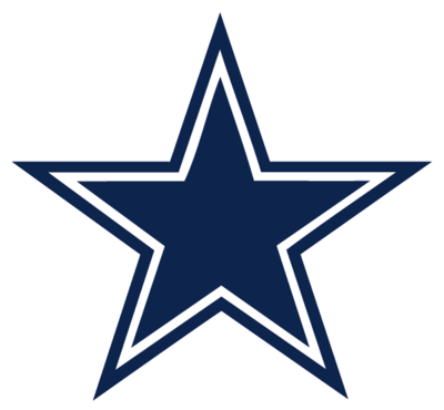 PSD Detail | Dallas Cowboys Logo | Official PSDs
