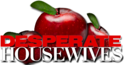 Desperate Housewives Logo 26