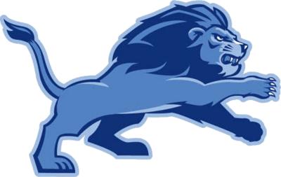 psd detail detroit lions new logo official psds