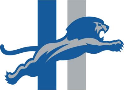 Detroit Lions Old Logo 92