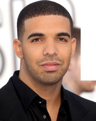 PSD Detail | Drake face | Official PSDs