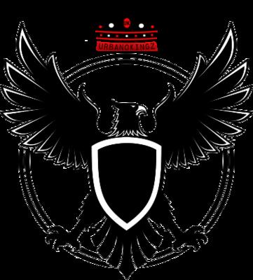 PSD Detail | Eagle Logo | Official PSDs