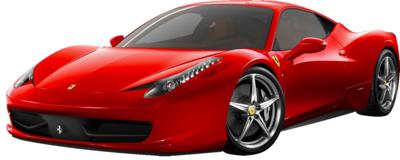 Ferrari-458-Italia-psd53795.png