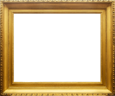 Gold Frames And Borders Png Gold Frame Border Png Gold