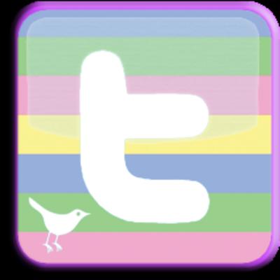Twitter Girly-Twitter-Logo-psd51090