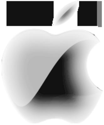 official apple logo png. official apple logo png