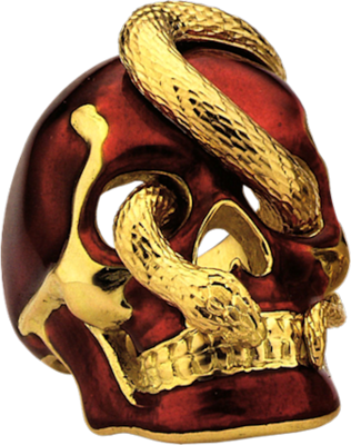 Gold-And-Red-Skull-psd91603.png