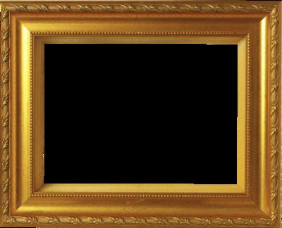 Psd detail gold frame official psds