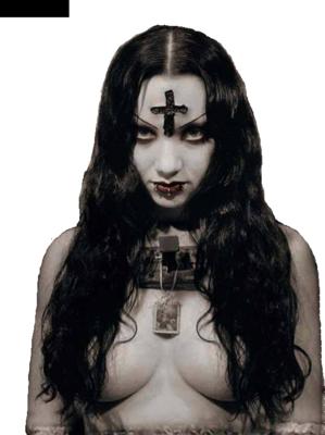 Nude Goth Girl Filmvz Portal
