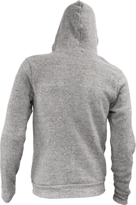 PSD Detail | Hoodie back | Official PSDs