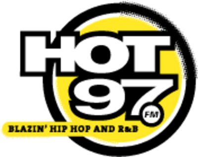 Psd Detail Hot 97 Logo Official Psds