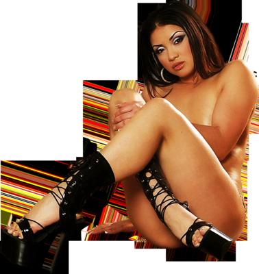 Nude Hottie 46