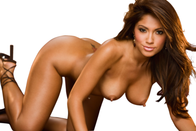 Nude Png 15