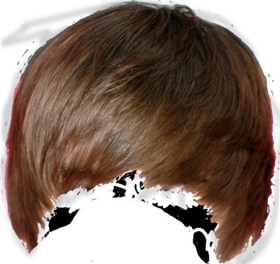 Girl Hair Template – kcbler.com