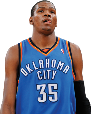 Kevin Durant Vector by scubastizz on DeviantArt