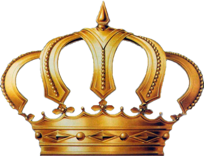 PSD Detail | Kings Crown | Official PSDs