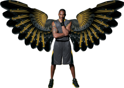 kobe bryant wings