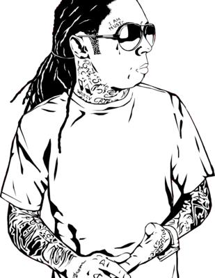 Lil Wayne Dedication 3 Vector PSD. Filesize: 2.13 MB. Dimensions: 1425x1425