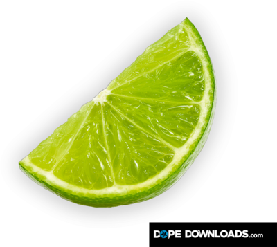 PSD Detail | Lime Wedge | Official PSDs