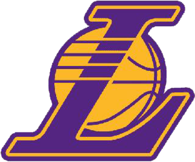 PSD Detail | Los Angeles Lakers Logo | Official PSDs